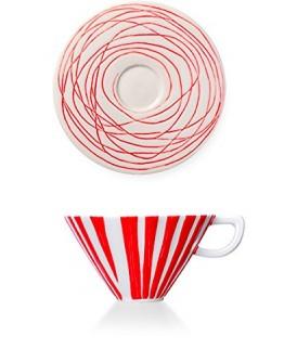 Seasons Coffee Mug August