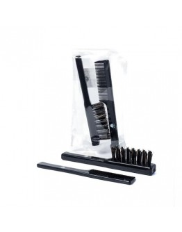 Hipsteria Kit Brush and Comb