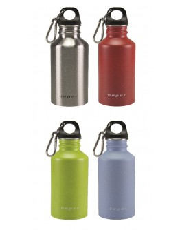 STAINLESS STEEL ISOLATED FLASK
