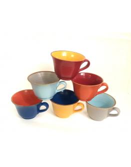 breakfast cup mediterraneo collection