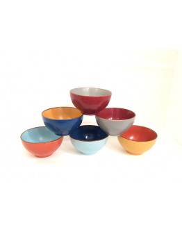cereal cup mediterraneo collection