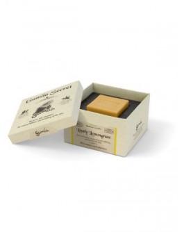 Gamila Secret Bar of Soap LIVELY LEMONGRASS