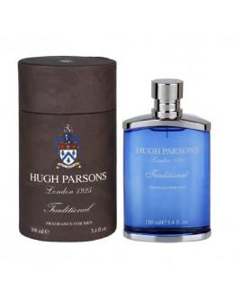 Perfume Hugh Parson Traditional