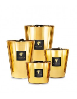 Scented Candles Baobab Collection AURUM