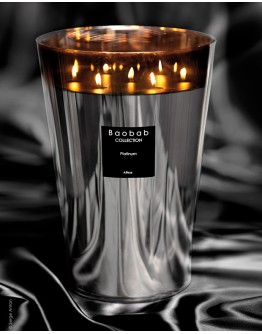 Scented Candles Baobab Collection PLATINUM