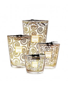 Scented Candles Baobab Collection TRISKELL