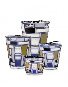 Scented Candles Baobab Collection VITRAL