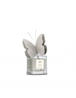 Fragrance Butterfly Diffurer Cotton and Vanilla 50 ML