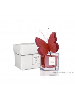Fragrance Butterfly Diffurer Pomegranate 50 ML