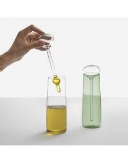 ICHENDORF QUANTO BASTA GREEN OIL