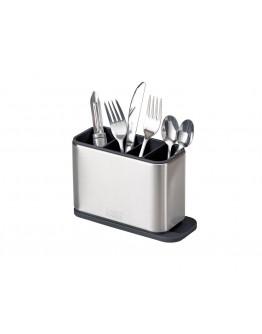 JOSEPH JOSEPH cutlery drainer inox