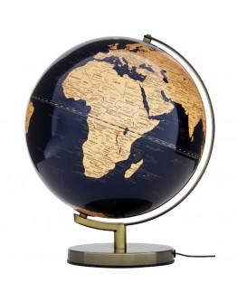 Emform Globe Stellar Light Gold
