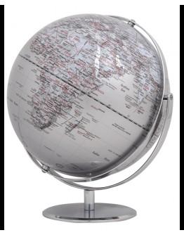 Emform Globe Juri PHYSICAL SILVER