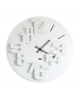 Perseo Wall clock