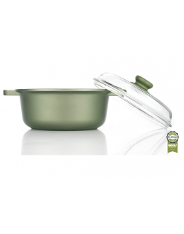 Risolì Casserole with Lid Extra Induction