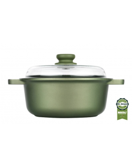Risolì Casserole with Lid