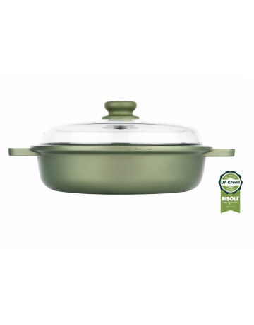 Risolì Standard Pan